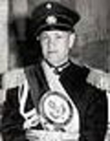 Gral. Gustavo Rojas Pinilla