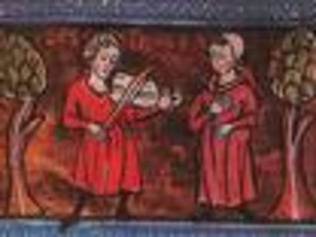 Mort del trobador Guillem de Cabestany