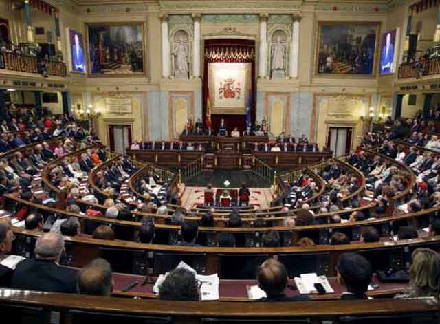 Presentacion en el congreso Panruso