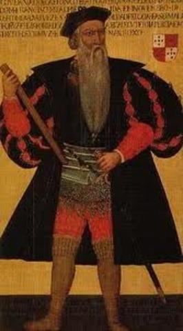 Afonso de Albuqueque