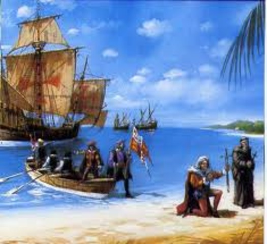 John Cabot and AmerigoVespucci