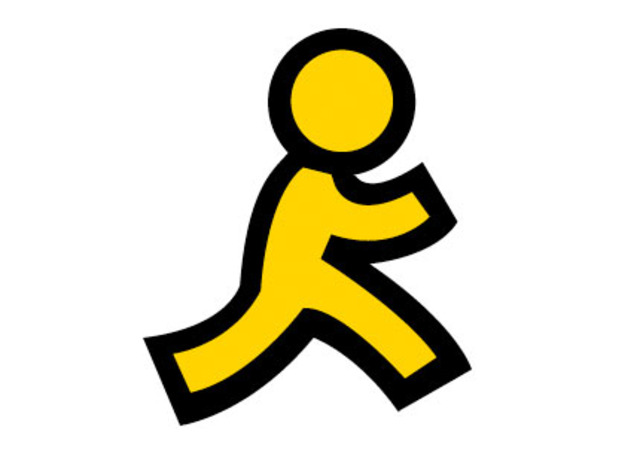 America Online (AOL) was created