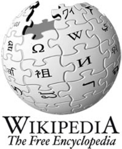 Wikipedia is launched.