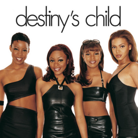 Destiny's Child is formed