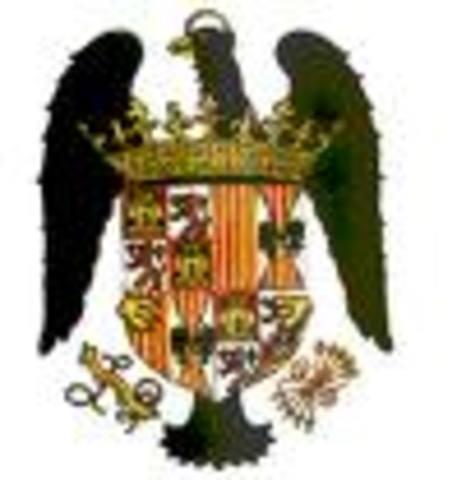 Unió de la corona d'Aragó amb el regne de Castella