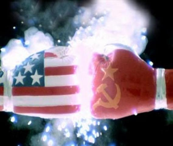 Comienzo de la guerra fria