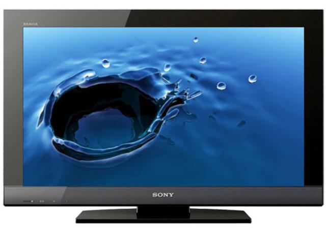 television de pantalla plana