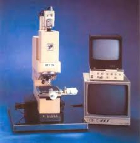 UV Microscope