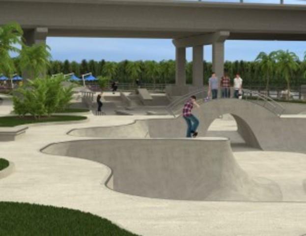 Skate Territory