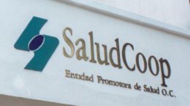 SUPERSALUD INTERVIENE SALUDCOOP