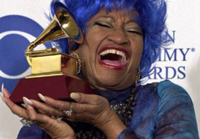 1990 Spanish Grammy's