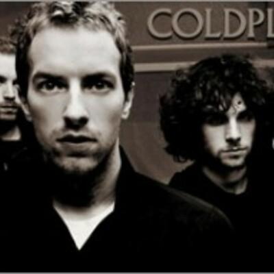 Favorite Band: Coldplay timeline