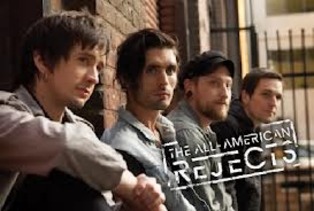 American Rejects officially start