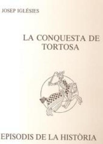 Conquesta de Tortosa