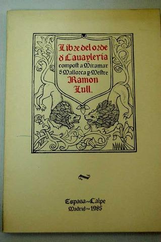 Literatura de cavallers S. XIII