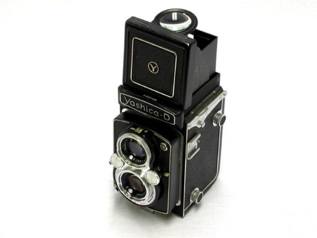"""Kodak"" Hand-held Box Camera"