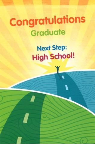 Im Graduating JR High