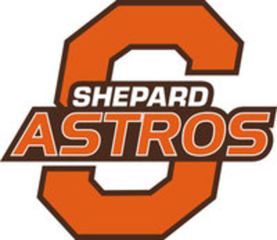Alan B. Shepard High School