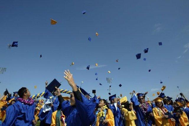 High School Graduation Obstacles