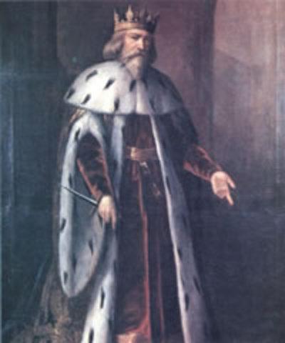 Crònica de Pere III el Cerimoniós(1319-1387)