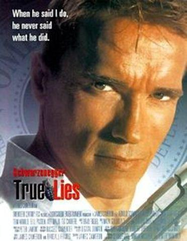 True Lies (James Cameron, 1994)