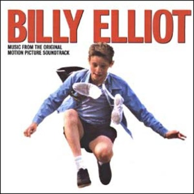 Billy Elliot timeline