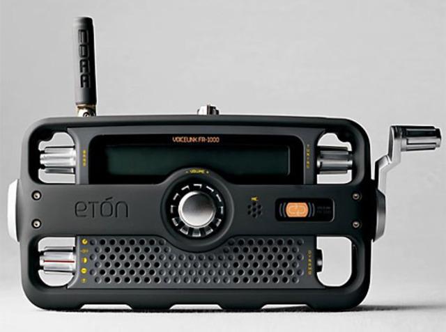 Win a Radio Contest