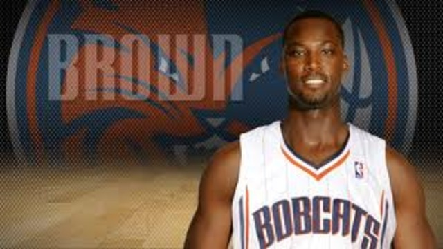Kwame Brown is drafted