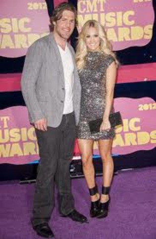 Won CMT Video of the Year