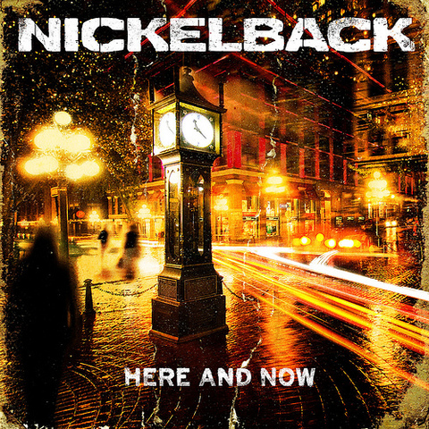 Here and Now Alum Released