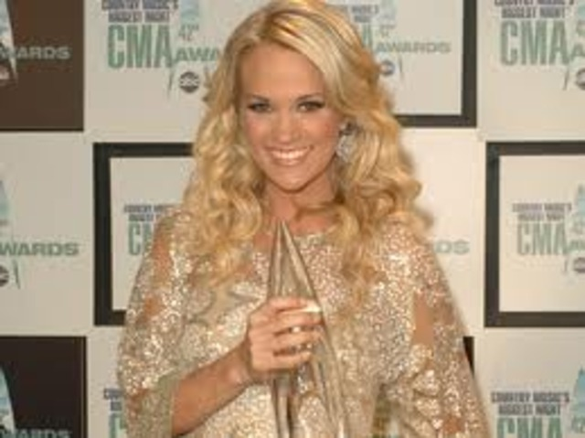 Female Country Artist of the Year