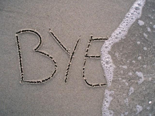 Bye World