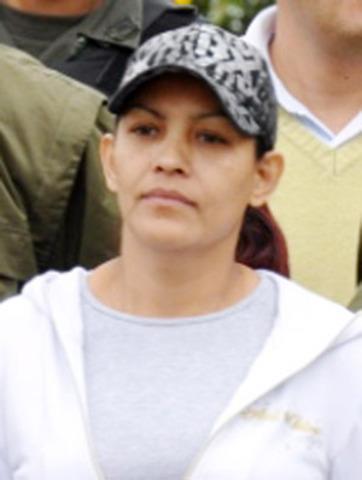 "Extraditada la ""Reina de las Anfetaminas"""