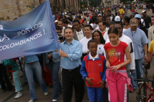 Penalizada la discriminación en Colombia