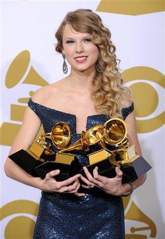 1st Grammy Awards