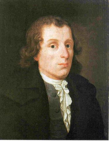 Neefe becomes Beethoven's teacher
