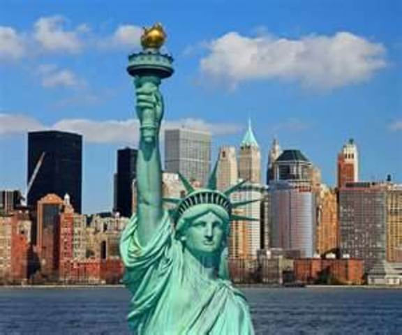 Americanization  Time...