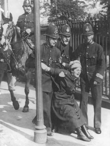 Black Friday (1910)