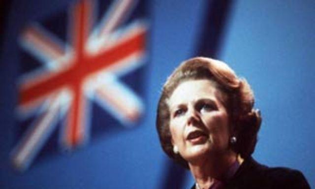 Margaret Thatcher  Prime Minister