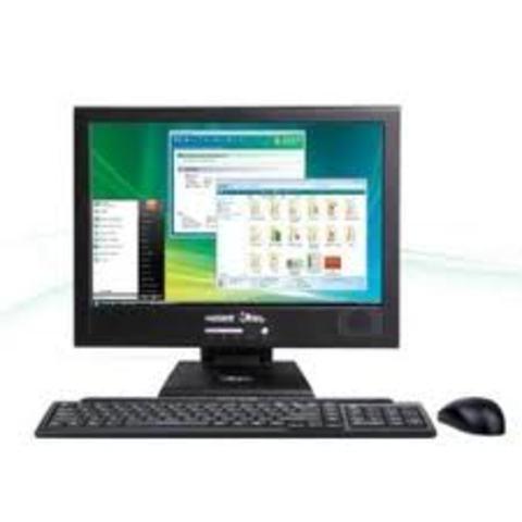 Computadora actual