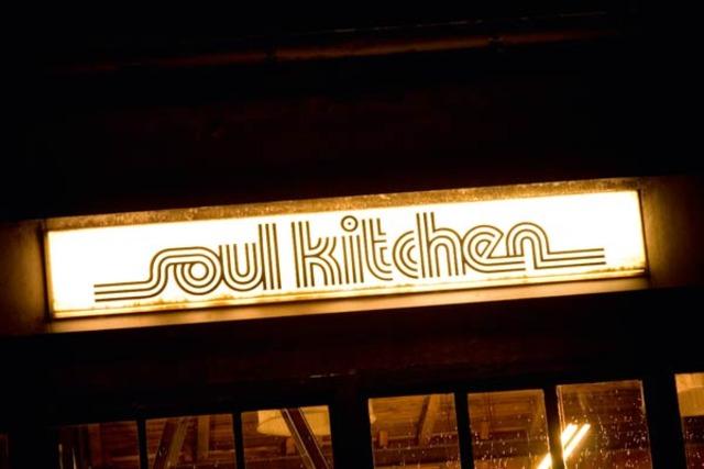 Soul Kitchen eröffnet wieder