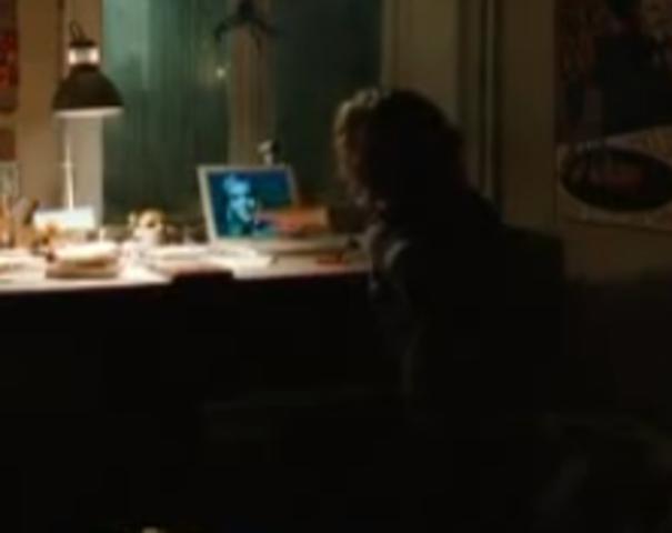 6. Chat auf der Computer