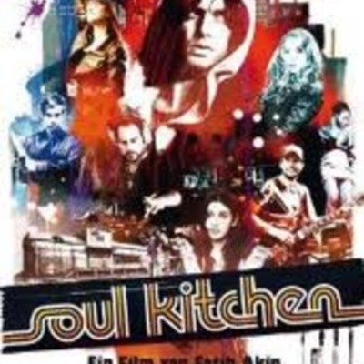 Soul Kitchen (07.10.12) timeline