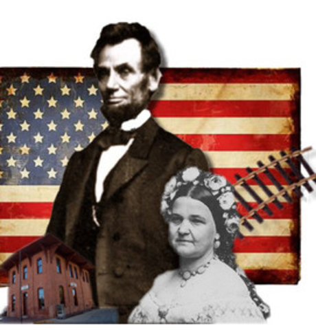 Abraham Lincoln Became the 16th President