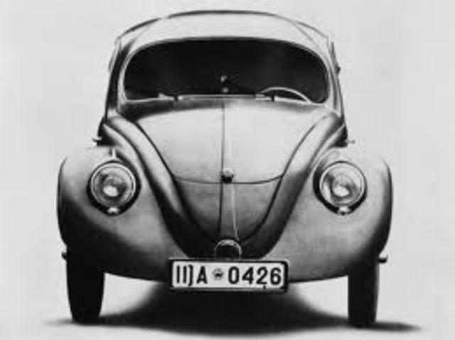 1933 Berlin Motor Show
