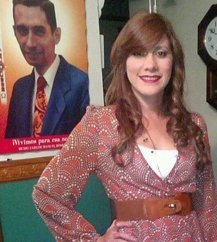 Presidenta Yexania Santiago (YESY)