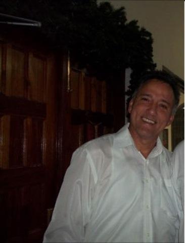Presidente Raúl Gracia