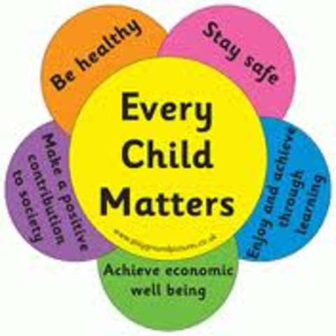 The Children's Act (Every Child Matters)