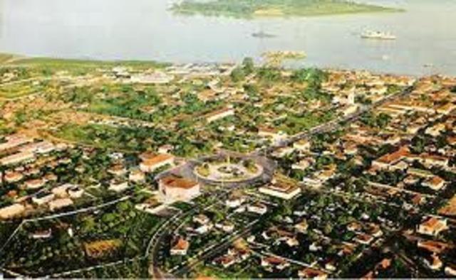 Álvaro Fernandes chegou à parte norte da atual Guiné-Bissau.