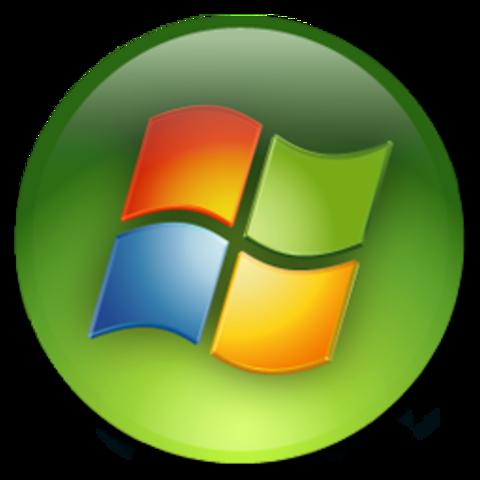 windows entra en la historia